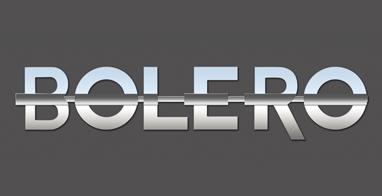 Bolero Logo PNG 382x196