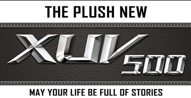 XUV500 Logo